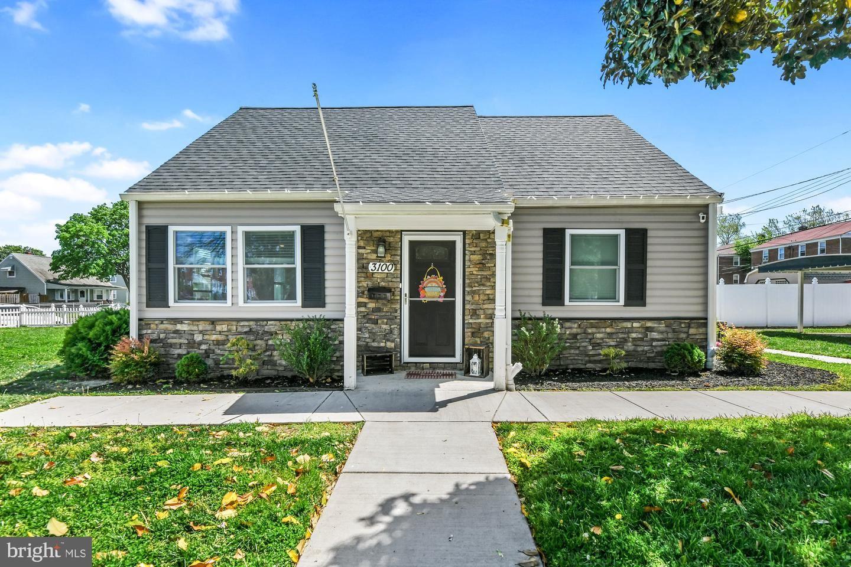 3100 CORNWALL RD, Dundalk, MD 21222 - MLS#: MDBC527832