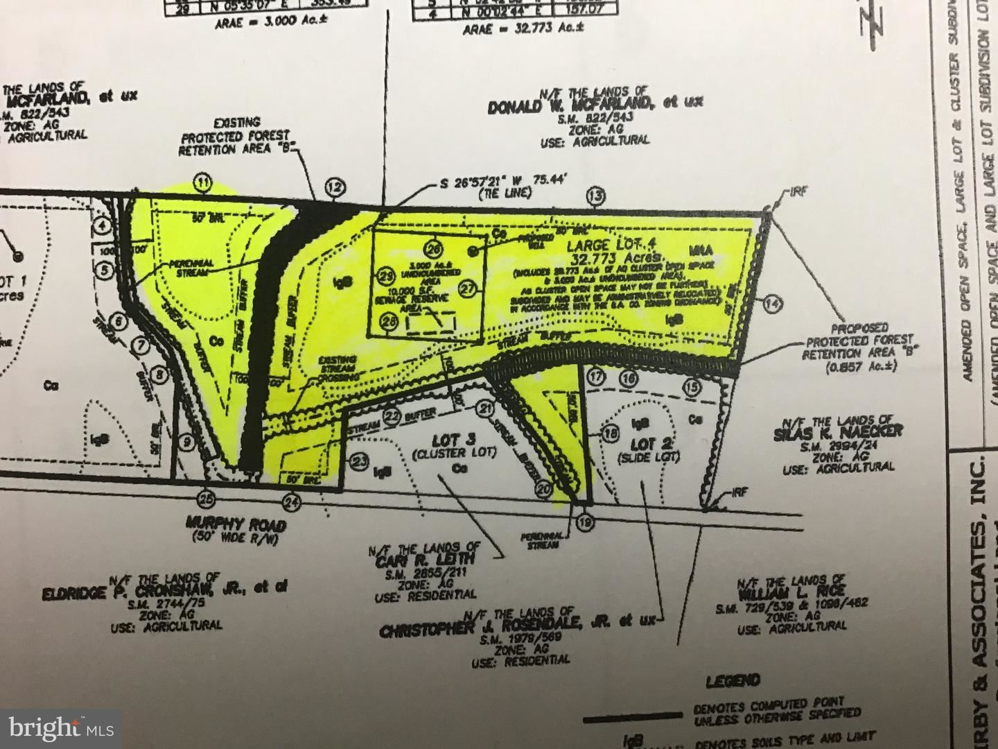 Photo of LOT 4 MURPHY RD, CENTREVILLE, MD 21617 (MLS # MDQA143832)