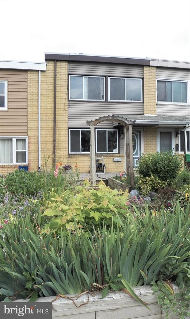 Photo for 739 MOHAWK ST, ALLENTOWN, PA 18103 (MLS # PALH111832)