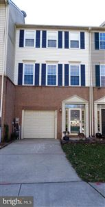 Photo of 8722 BRIGHTWATER CT, ODENTON, MD 21113 (MLS # MDAA377834)