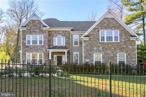 Photo of 6130 BARTONSVILLE RD, FREDERICK, MD 21704 (MLS # MDFR255834)