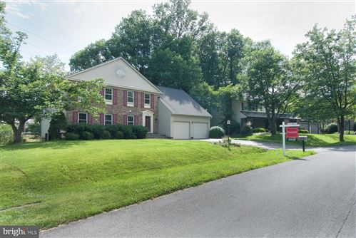Photo of 9433 COPENHAVER DR, POTOMAC, MD 20854 (MLS # MDMC661834)