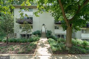 Photo of 8618 MANCHESTER RD #2, SILVER SPRING, MD 20901 (MLS # MDMC673834)