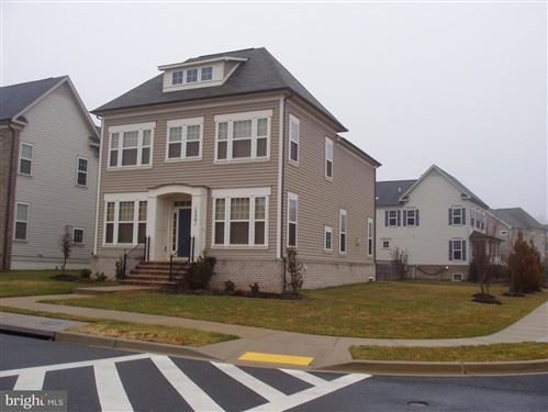 Photo of 13501 WINDY MEADOW LN, SILVER SPRING, MD 20906 (MLS # MDMC689834)