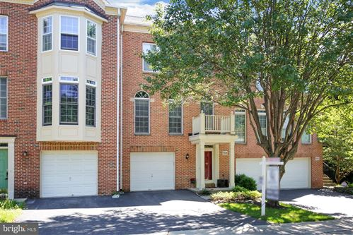 Photo of 564 WINDING ROSE DR, ROCKVILLE, MD 20850 (MLS # MDMC707834)