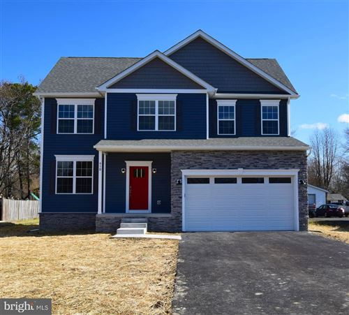 Photo of LOT 18 N LAKE RD, STEVENSVILLE, MD 21666 (MLS # MDQA143834)