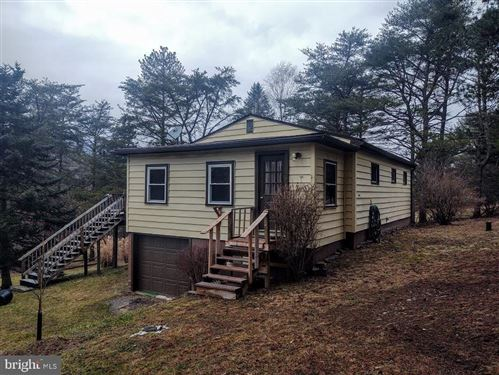Photo of 2132 RETRIEVER, JAMES CREEK, PA 16657 (MLS # PAHU101834)