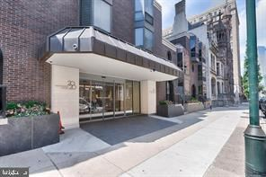 Photo of 2018-32 WALNUT ST #20H, PHILADELPHIA, PA 19103 (MLS # PAPH911834)