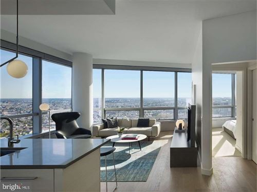 Photo of 2929 WALNUT STREET #2BEDROOM PENTHOUSE, PHILADELPHIA, PA 19104 (MLS # PAPH966834)