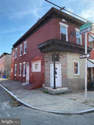 Photo of 1635 N 26TH ST #B, PHILADELPHIA, PA 19121 (MLS # PAPH967834)