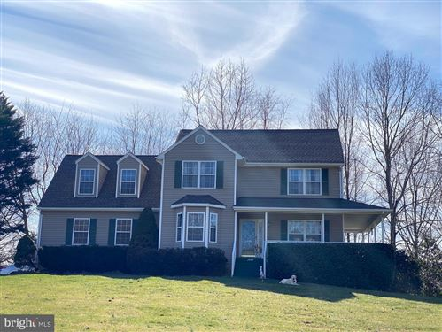 Photo of 14056 WESTWIND LN, CULPEPER, VA 22701 (MLS # VACU140834)