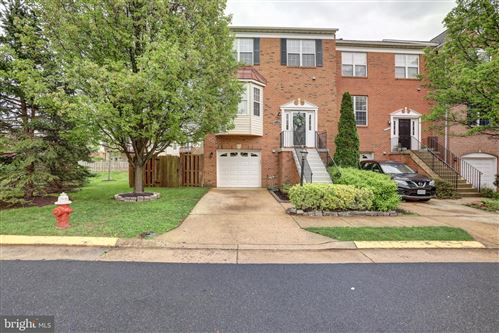 Photo of 21360 HANSBERRY TER, ASHBURN, VA 20147 (MLS # VALO435834)