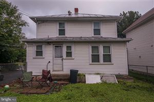 Tiny photo for 34 N PLEASANT VALLEY RD, WINCHESTER, VA 22601 (MLS # VAWI112834)