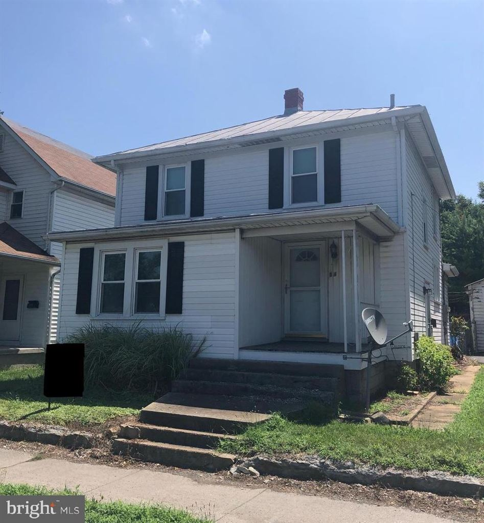 Photo for 34 N PLEASANT VALLEY RD, WINCHESTER, VA 22601 (MLS # VAWI112834)