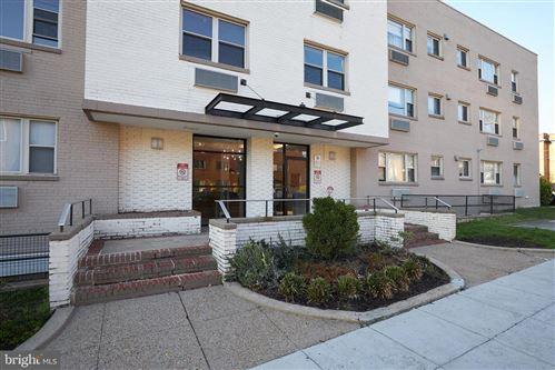 Photo of 738 LONGFELLOW ST NW #310, WASHINGTON, DC 20011 (MLS # DCDC514836)