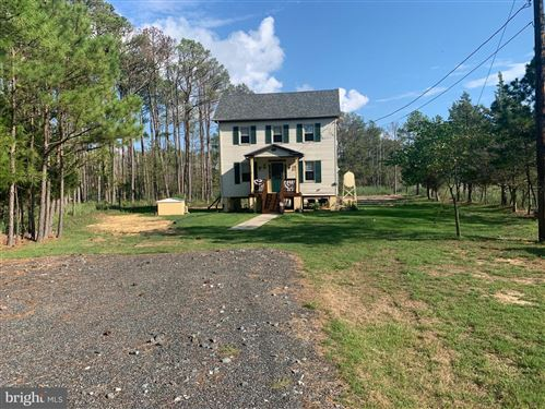 Tiny photo for 2907 GOOSE CREEK RD NE, TODDVILLE, MD 21672 (MLS # MDDO125836)