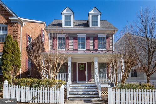 Photo of 1136 MAIN ST, GAITHERSBURG, MD 20878 (MLS # MDMC694836)
