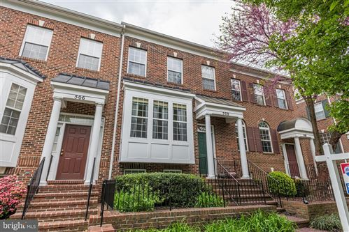 Photo of 508 REDLAND BLVD, ROCKVILLE, MD 20850 (MLS # MDMC755836)