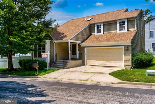 Photo of 3500 OLIVE BRANCH DR, SILVER SPRING, MD 20904 (MLS # MDMC761836)