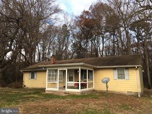 Photo of 31847 CLARKS WHARF RD, TRAPPE, MD 21673 (MLS # MDTA136836)