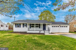Photo of 110 LINCOLN DR, FAYETTEVILLE, PA 17222 (MLS # PAFL164836)