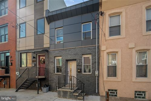 Photo of 2066 E LETTERLY ST, PHILADELPHIA, PA 19125 (MLS # PAPH865836)