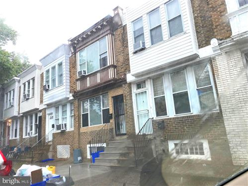 Photo of 6539 KINGSESSING AVE, PHILADELPHIA, PA 19142 (MLS # PAPH913836)