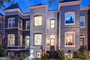 Photo of 654 G ST NE, WASHINGTON, DC 20002 (MLS # DCDC435838)