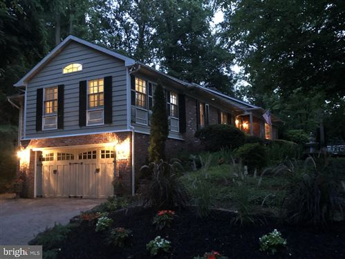 Photo of 1500 WINCHESTER RD, ANNAPOLIS, MD 21409 (MLS # MDAA2000838)
