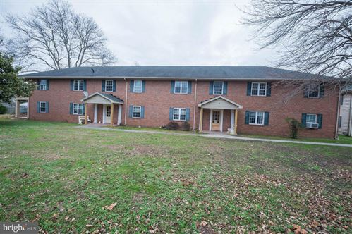 Photo of 113 GARDEN LN #4, CAMBRIDGE, MD 21613 (MLS # MDDO124838)