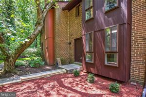 Photo of 7849 BRIARDALE TER, ROCKVILLE, MD 20855 (MLS # MDMC660838)