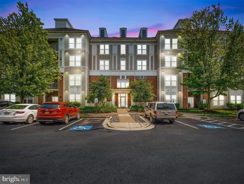 Photo of 101 WATKINS POND BLVD #4-205, ROCKVILLE, MD 20850 (MLS # MDMC706838)