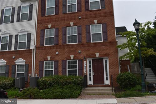 Photo of 23222 SHAWS TAVERN CT #2162, CLARKSBURG, MD 20871 (MLS # MDMC711838)