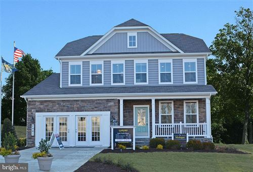 Photo of 13201 ZIRCON DR, BOWIE, MD 20720 (MLS # MDPG569838)