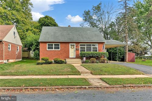 Photo of 357 E ROOSEVELT AVE, MIDDLETOWN, PA 17057 (MLS # PADA125838)