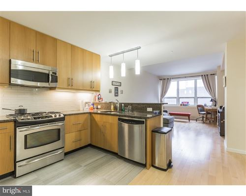 Photo of 1425 LOCUST ST #12E, PHILADELPHIA, PA 19102 (MLS # PAPH860838)