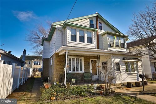 Photo of 7913 LORETTO AVE, PHILADELPHIA, PA 19111 (MLS # PAPH872838)