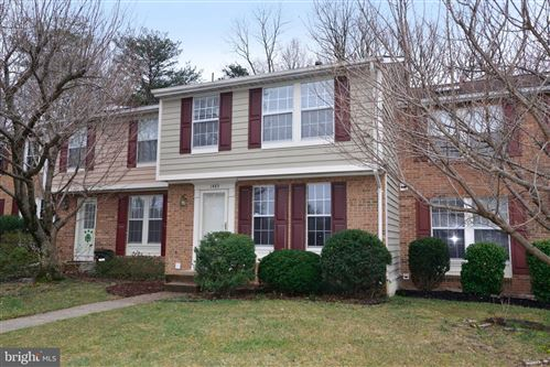 Photo of 1485 AUTUMN RIDGE CIR, RESTON, VA 20194 (MLS # VAFX1113838)