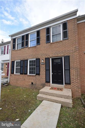 Photo of 8313 MOLINE PL, SPRINGFIELD, VA 22153 (MLS # VAFX1181838)