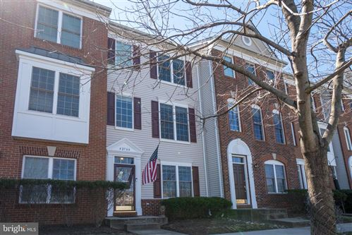 Photo of 42766 LONGWORTH TER, CHANTILLY, VA 20152 (MLS # VALO401838)