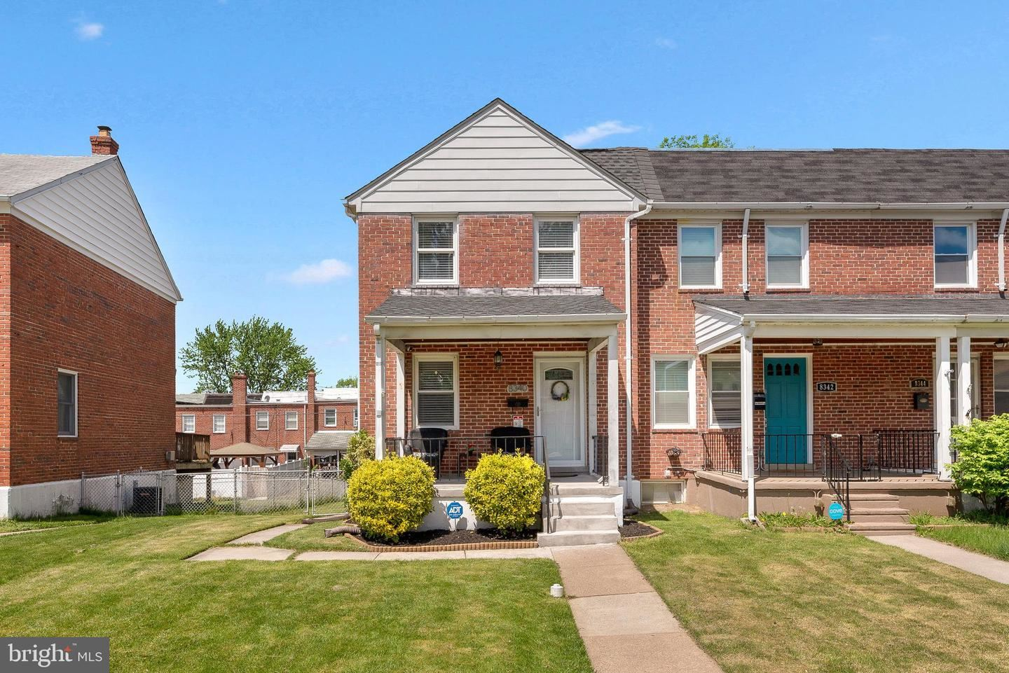 8340 RIDGELY OAK RD, Baltimore, MD 21234 - MLS#: MDBC527838