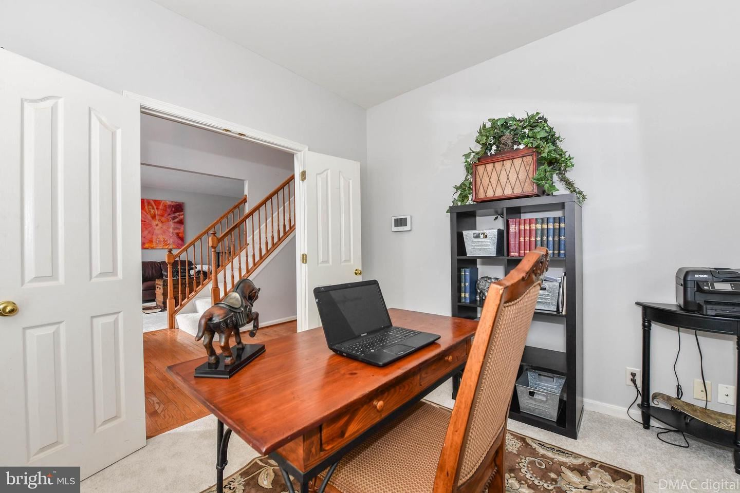 Photo of 5828 DREXAL AVE, NEW MARKET, MD 21774 (MLS # MDFR277838)