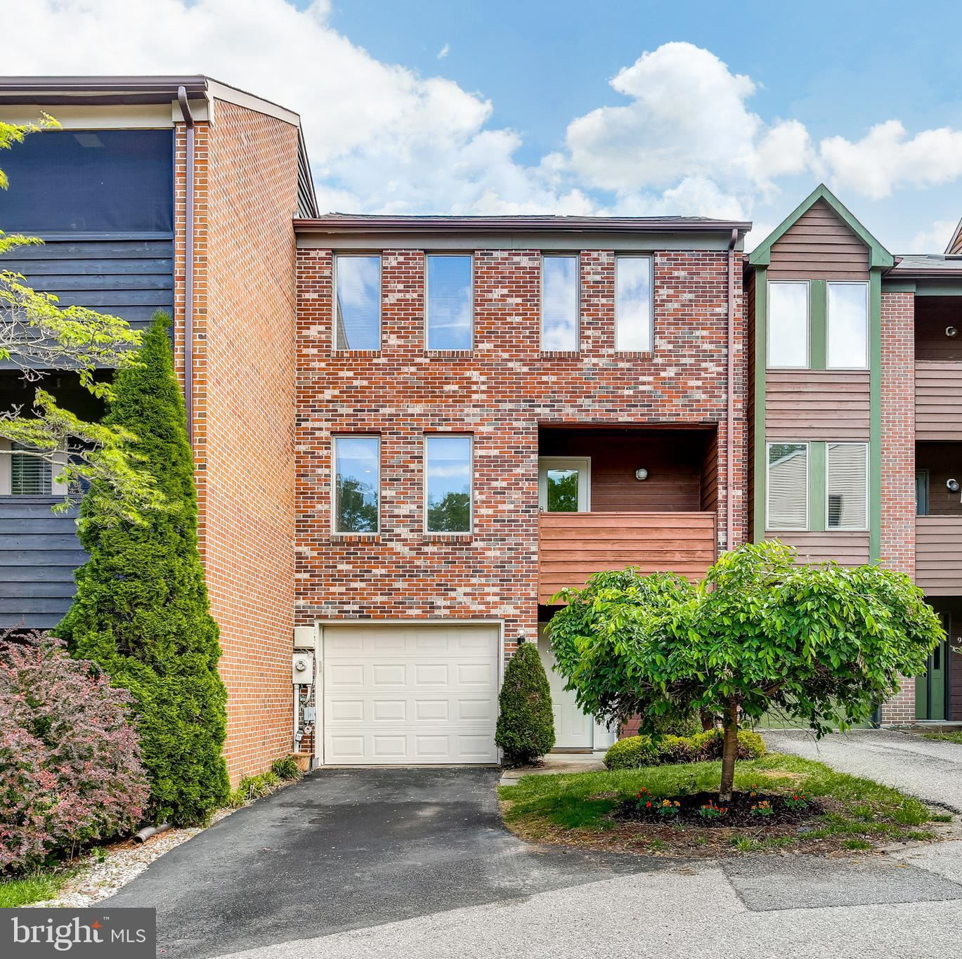 9466 CLOCKTOWER LN, Columbia, MD 21046 - MLS#: MDHW292838