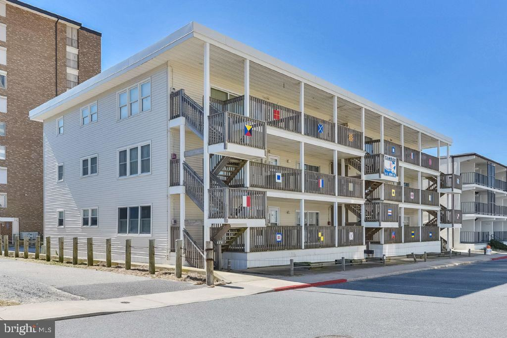 Photo for 9 85TH ST #2, OCEAN CITY, MD 21842 (MLS # MDWO117838)