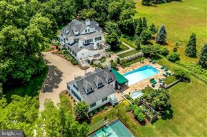 Photo of 2 GOLF COURSE RD, OWINGS MILLS, MD 21117 (MLS # 1008362840)