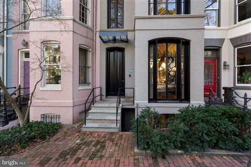 Photo of 3038 CAMBRIDGE PL NW, WASHINGTON, DC 20007 (MLS # DCDC504840)