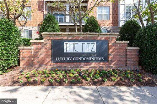 Photo of 501 HUNGERFORD DR #461, ROCKVILLE, MD 20850 (MLS # MDMC729840)