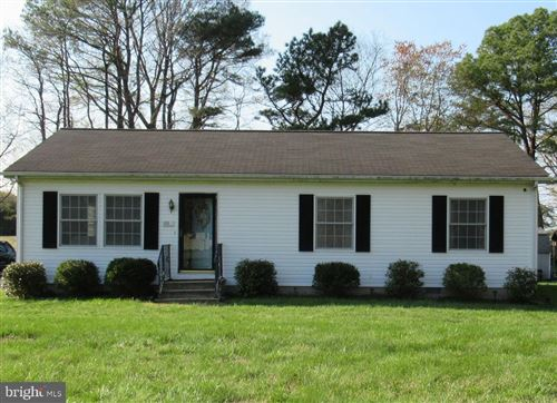 Photo of 11514 LONGWOODS RD, EASTON, MD 21601 (MLS # MDTA140840)