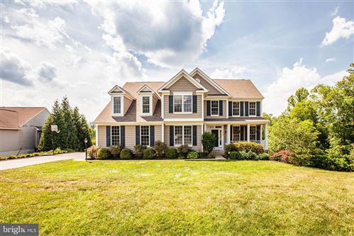 Photo of 1278 GREENFIELD CT, LOCUST GROVE, VA 22508 (MLS # VAOR136840)