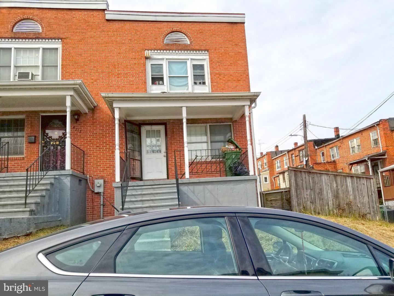 4714 OLD YORK RD, Baltimore, MD 21212 - MLS#: MDBA540840